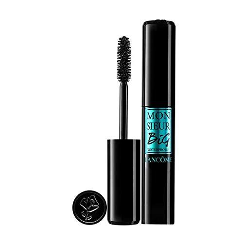 LANCOME PARIS - Lancome Monsieur Big Mascara Waterproof Black .33 Ounce Full Size