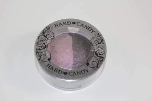 Voronajj - Hard Candy Kal-eye-descope Baked Eyeshadow Duo ROCK N ROLL