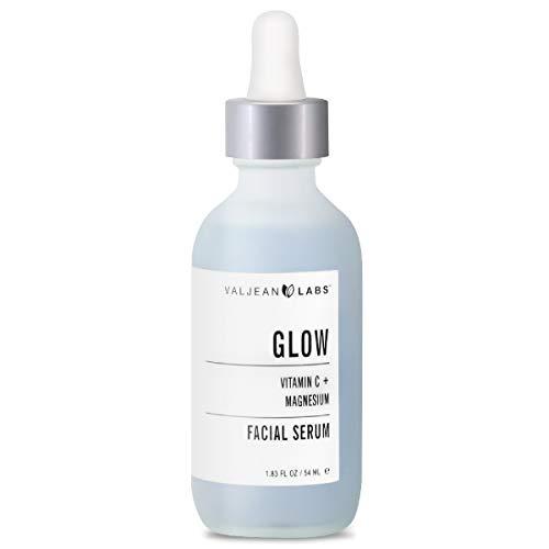 Valjean Labs - Facial Serum, Glow, Vitamin C + Magnesium