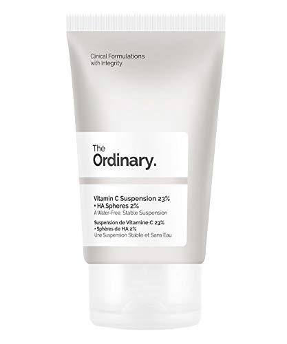 The Ordinary - Vitamin C Suspension 23% + HA Spheres 2%