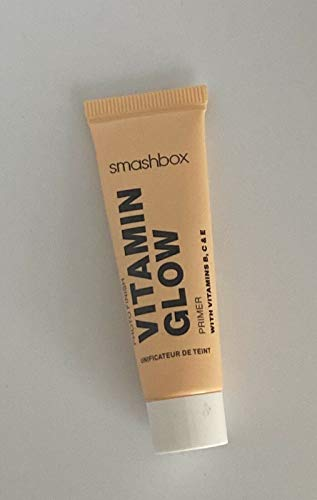 Smashbox - SMASHBOX Photo Finish Vitamin Glow Primer Mini Travel 7mL / 0.24 fl oz