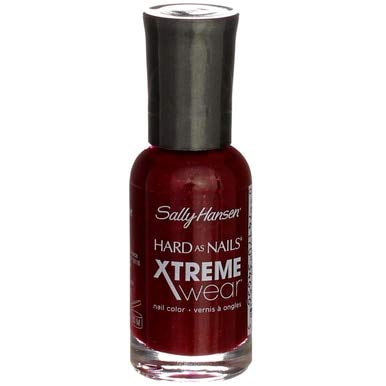 Sally Hansen - Hard as Nails Xtreme Wear, Red Carpet