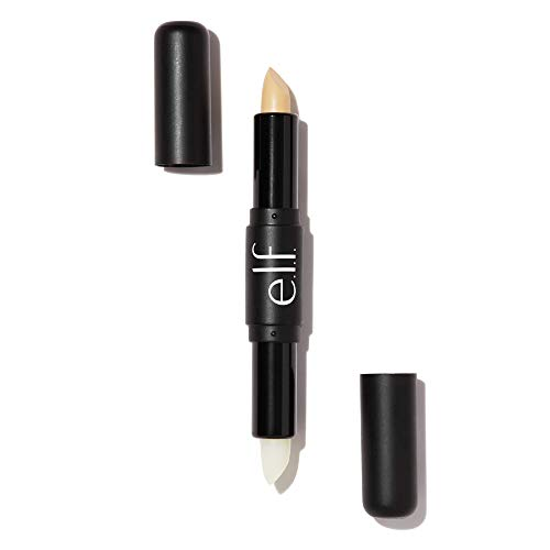 E.l.f Cosmetics - Lip Primer and Plumper, Clear Natural