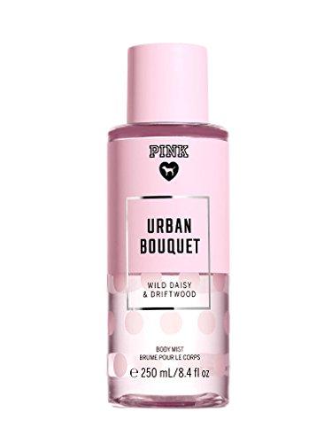 VS Pink - Victoria's Secret PINK NEW! BODY MIST, Urban Bouquet, 250 ml/8.4 fl. oz.
