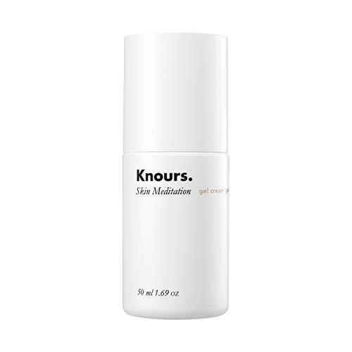 Knours - Skin Meditation Gel Cream