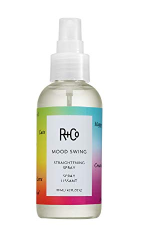 R+Co - R+Co Mood Swing Straightening Spray, 4.2 Oz