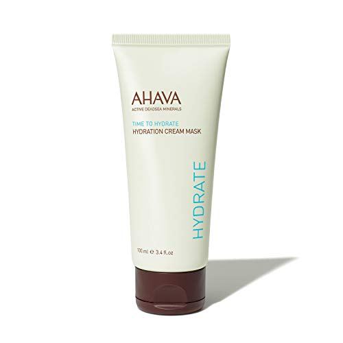 Ahava - Time to Hydrate Hydration Cream Mask