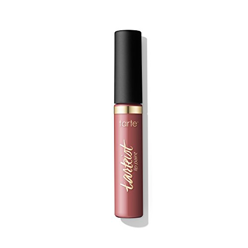 Tarte - tarteist quick dry matte lip paint - front row