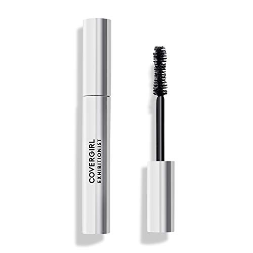 Covergirl Exhibitionist - Covergirl Exhibitionist Mascara 810 Black Brown (Pack of 2)