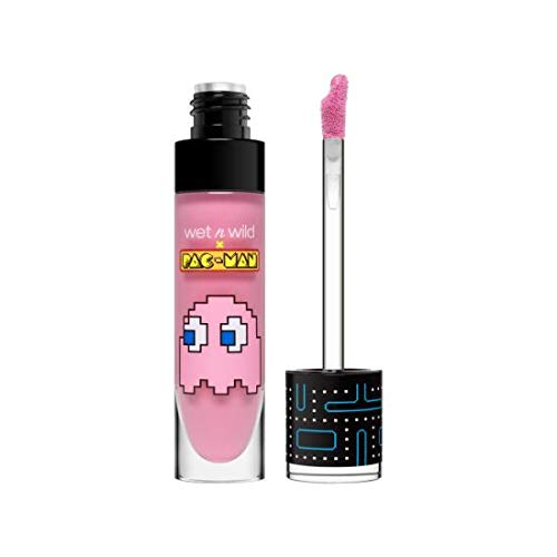 Wet N' Wild - PAC-MAN Ghost Gloss, Pinky