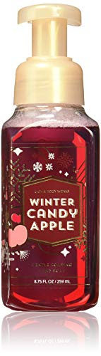 Bath & Body Works - Bath and Body Works 2 Winter Candy Apple Gentle Foaming Hand Soap. 8.75 Oz.