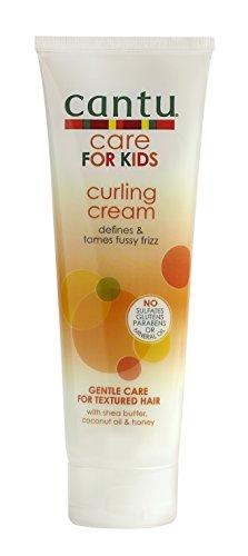 Cantu - Care for Kids Curling Cream