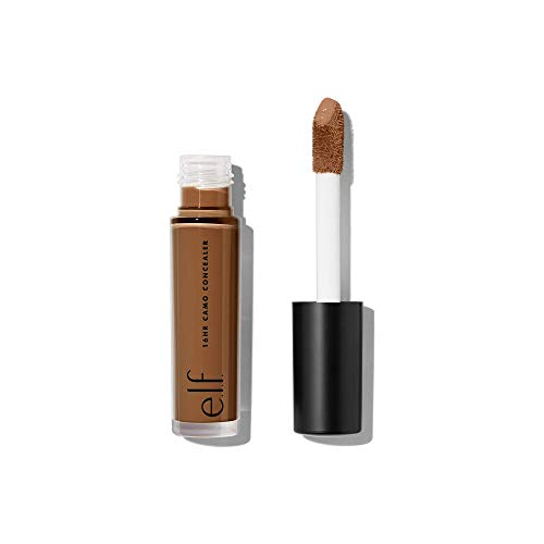 E.l.f Cosmetics - e.l.f. 16hr Camo Concealer Deep Shades Rich Chocolate 0.2oz, pack of 1