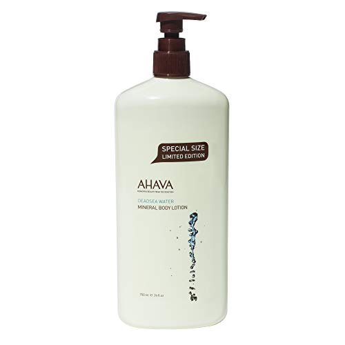 Ahava - Dead Sea Mineral Body Lotion