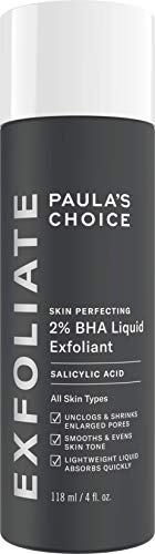 Paula'S Choice - Skin Perfecting 2% BHA Liquid Salicylic Acid Exfoliant
