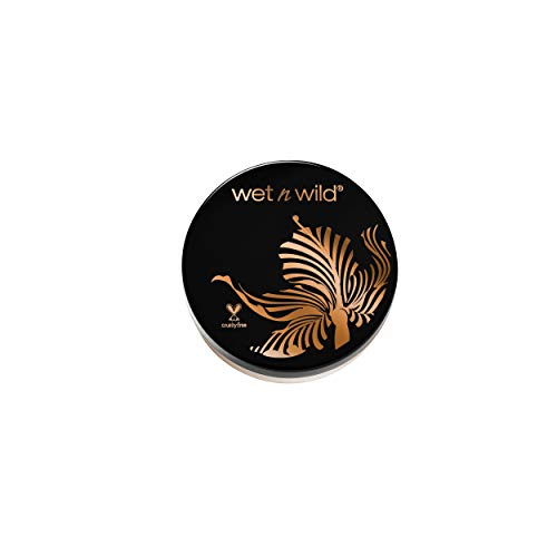 Wet N' Wild Wet N Wild Megaglo Loose Highlighting Powder, You Glow Girl, 0.28 Ounce