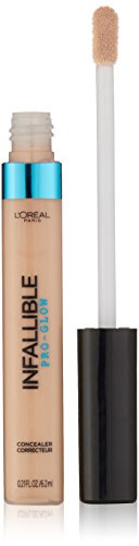 L'Oreal Paris - Infallible Pro Glow Concealer, Classic Ivory