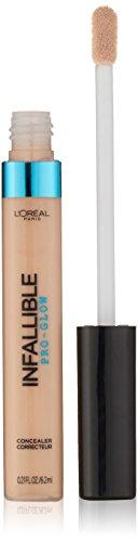 L'Oreal Paris - Infallible Pro Glow Concealer, Classic Ivory