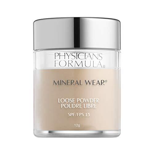 Physicians Formula - SPF16 Mineral Wear Loose Powder