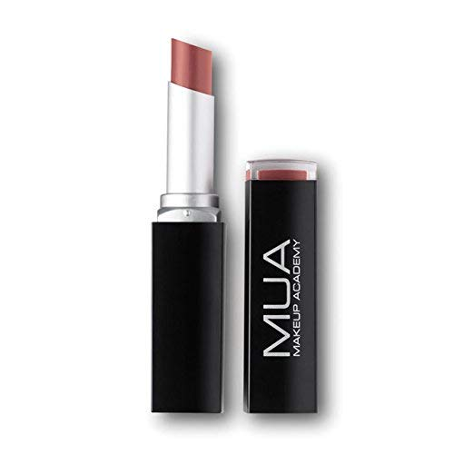 MUA Make-up Academy - MUA Makeup Academy Color Drenched Lip Butter - 602 Cashmere