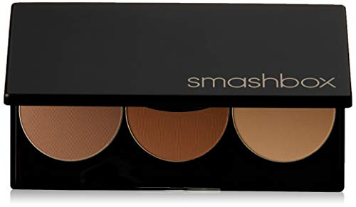 Smashbox - Step By Step Contour Kit with Light/Medium Brush