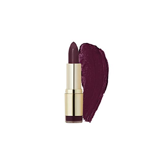 Milani - Milani Color Statement Lipstick, Black Cherty, 0.14 Ounce