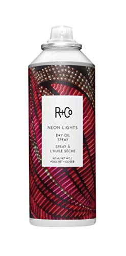 R+Co - Neon Lights Dry Oil Spray