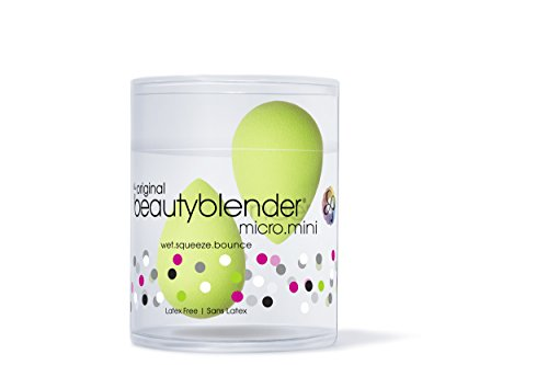 Beautyblender - beautyblender micro.mini: Mini Makeup Sponges for Contouring, Highlighting & Concealing