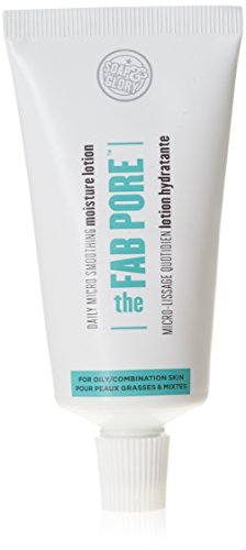 Soap & Glory - Soap And Glory The Fab Pore Daily Micro Smoothing Moisture Lotion 50ml