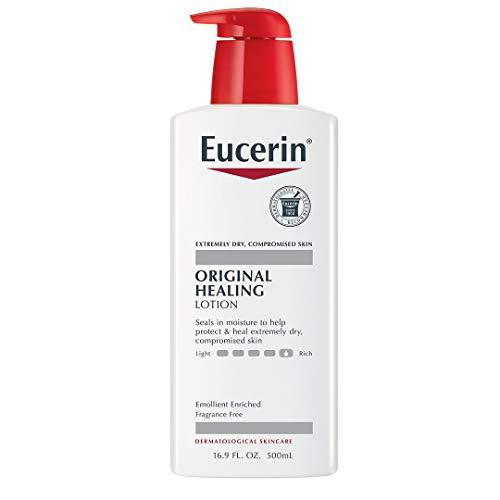 Eucerin - Eucerin Original Healing Rich Lotion 16.9 Fluid Ounce