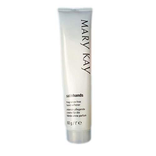 Mary Kay - Mary Kay Satin Hands Fragrance-Free Hand Softener