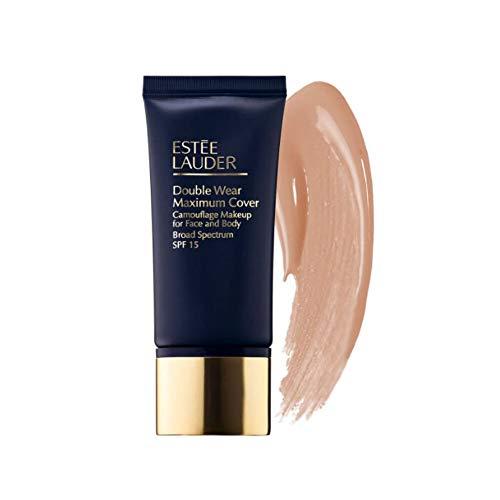 Estee Lauder - Estée Lauder Double Wear Maximum Cover Camouflage Makeup SPF 15, 1 oz.- 2N1 Desert Beige