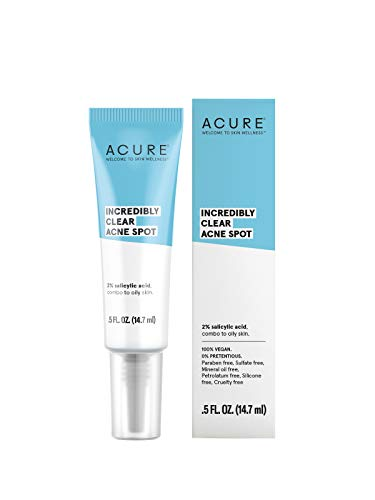 Acure - Incredibly Clear Acne Spot
