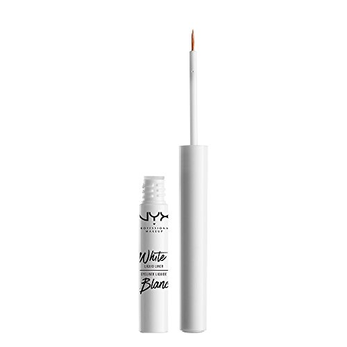 NYX - Liquid Liner, White