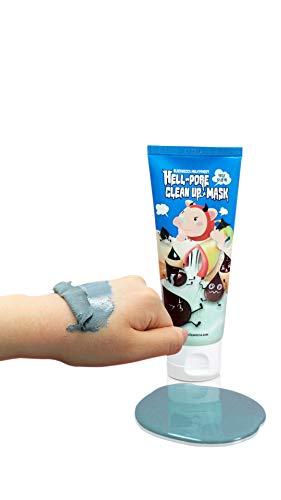 Elizavecca - Elizavecca milkypiggy Hell-Pore Clean Up nose Mask, liquid type nose pack (100ml)