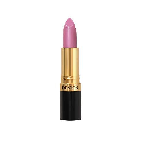Revlon Revlon Super Lustrous Lipstick Shine ~ Pink Cloud 801