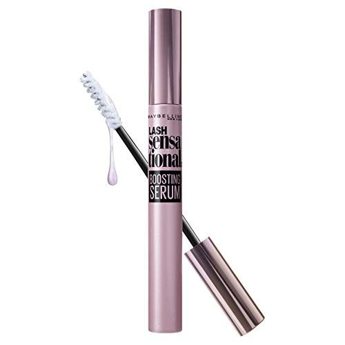 Maybelline - Lash Sensational Boosting Eyelash Serum