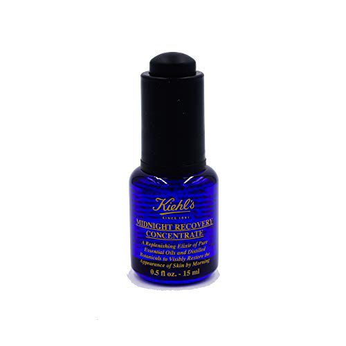 Since 1851 Kiehls - Midnight Recovery Concentrate 0.5 Ounce