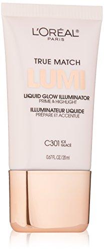 L'Oreal Paris - L'Oréal Paris True Match Lumi Powder Glow Illuminator, Golden, 0.31 oz.