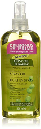 Palmers - Olive Oil Formula Conditioning Spray Oil