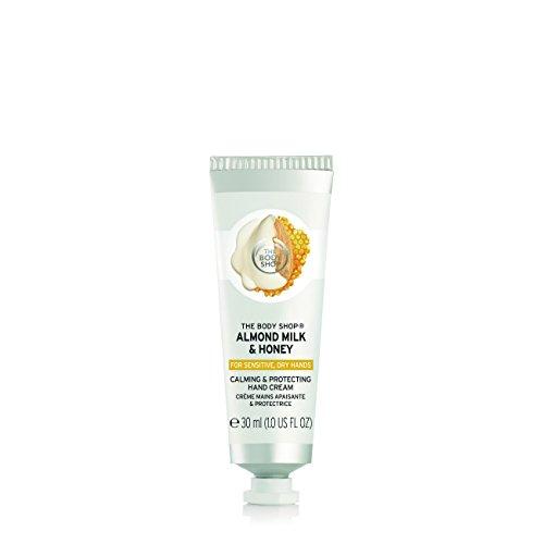 The Body Shop - The Body Shop Almond Milk & Honey, for Sensitive, Dry Skin, 13.5 fl. oz.