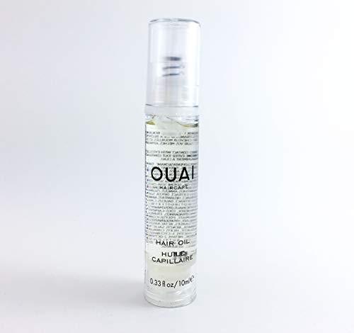 Ouai - Ouai Hair Oil deluxe sample - 0.33 oz/ 10 mL