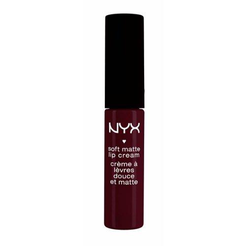 NYX - NYX Cosmetics Soft Matte Lip Cream Copenhagen