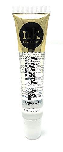 Nicka K - NICKA K Lip Gel Clear with Vitamin E (Argan Oil)