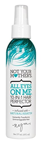 Not Your Mother's - Not Your Mothers All Eyes On Me 10-In-1 Hair Perfector 6 Ounce (177ml) (6 Pack)