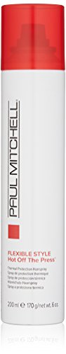 Paul Mitchell - Hot Off The Press Thermal Protection Spray