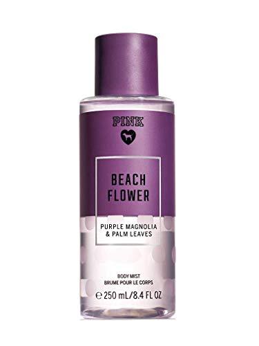 Victoria's Secret - Victorias Secret Pink Collection Beach Flower Body Mist