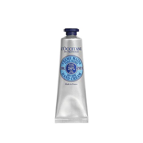 l'Occitane - L'Occitane Fast-Absorbing 20% Shea Butter Hand Cream, 1 oz.