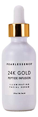 Pearlessence - 24K Gold Peptide Infusion Facial Serum