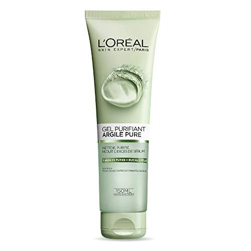 L'Oreal Paris - Pure Clay Cleanser, Purify & Mattify